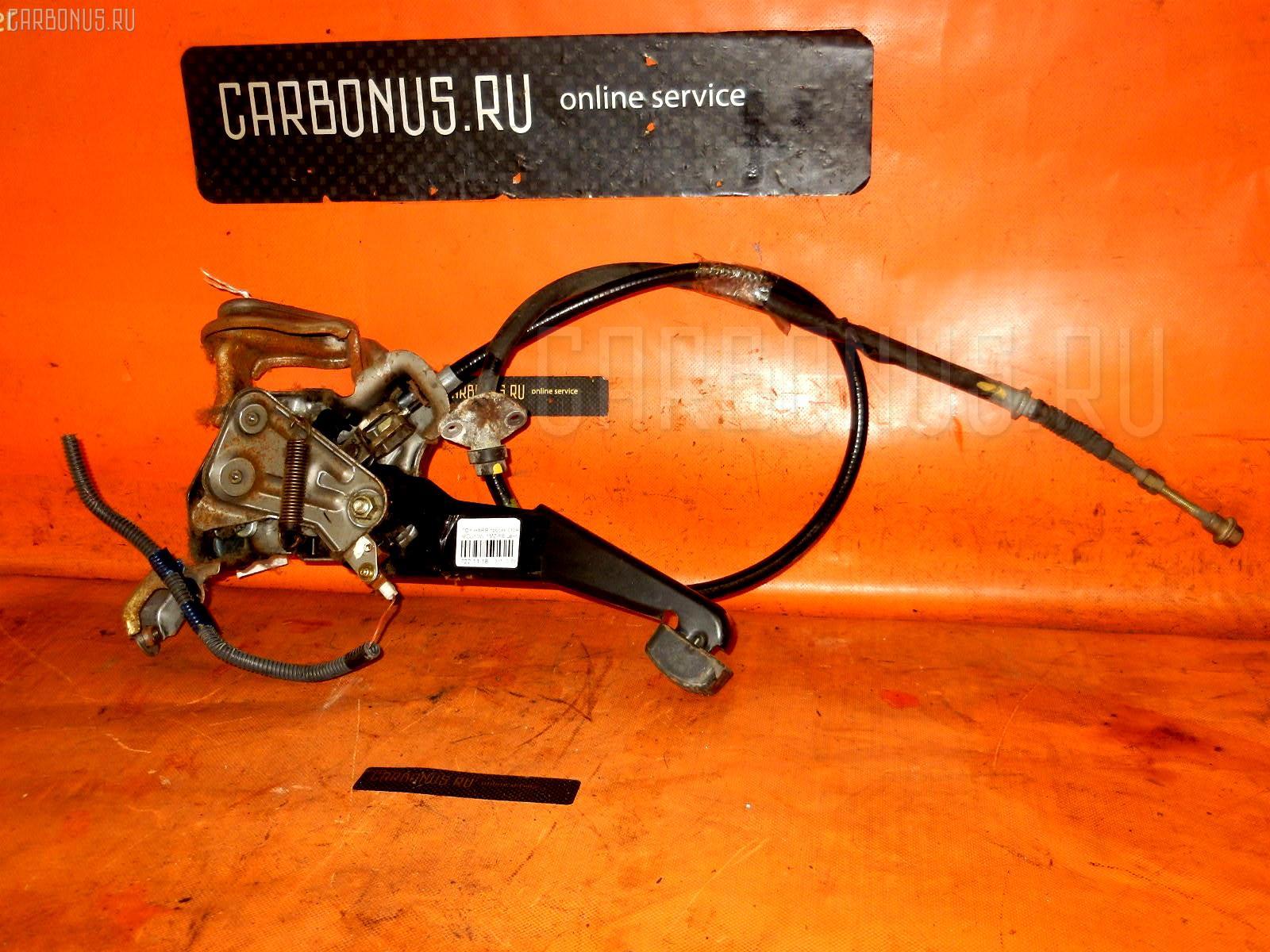 Тросик стояночного тормоза TOYOTA HARRIER MCU10W 1MZ-FE Фото 1