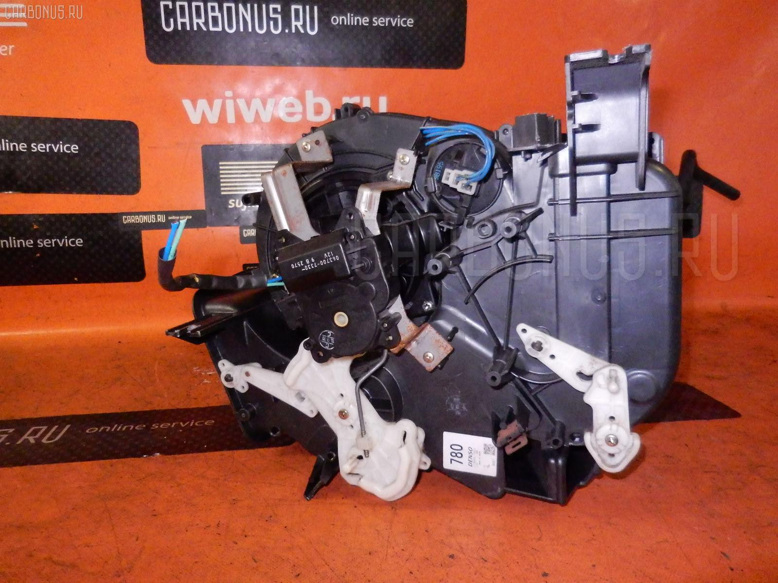 Мотор печки SUZUKI JIMNY JB23W Фото 3