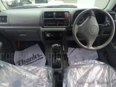 Блок управления климатконтроля на Suzuki Jimny JB23W K6A Фото 5