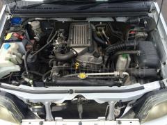 Блок управления климатконтроля на Suzuki Jimny JB23W K6A Фото 6