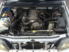 Радиатор кондиционера Suzuki Jimny JB23W K6A Фото 7