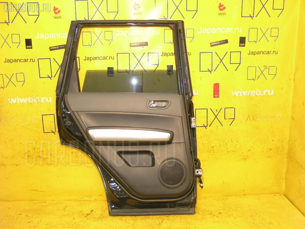 Дверь боковая NISSAN X-TRAIL NT31. Фото 2