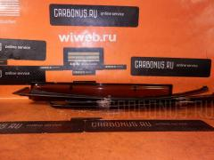 Ветровик NISSAN X-TRAIL T31 Фото 2