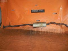 Глушитель NISSAN X-TRAIL T31 MR20DE Фото 1
