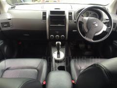 Подкрылок на Nissan X-Trail T31 MR20DE Фото 5
