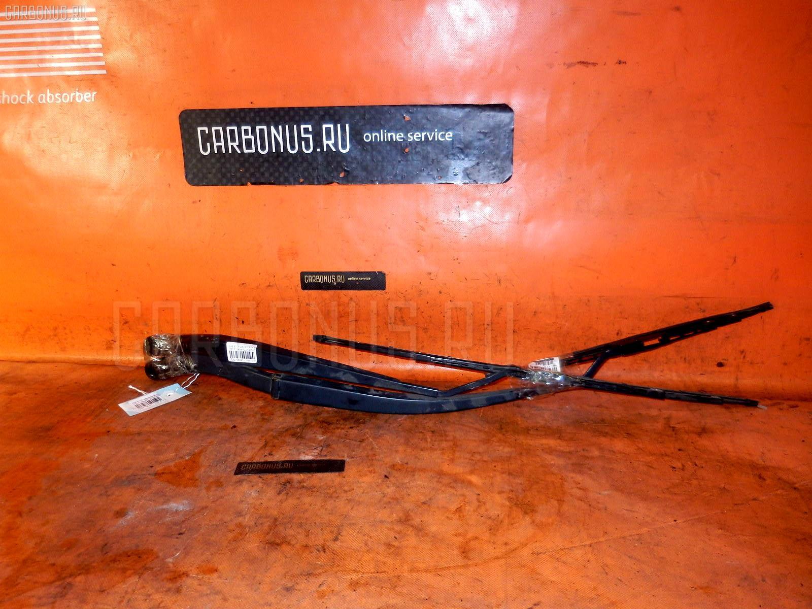 Держатель дворника NISSAN X-TRAIL T31 Фото 1