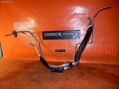 Шланг кондиционера NISSAN X-TRAIL T31 MR20 Фото 1