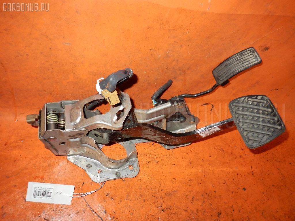 Педаль подачи топлива NISSAN X-TRAIL T31 MR20 Фото 1