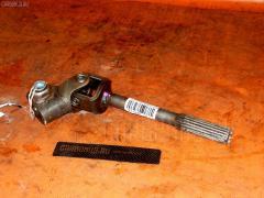 Рулевой карданчик NISSAN X-TRAIL T31 Фото 1