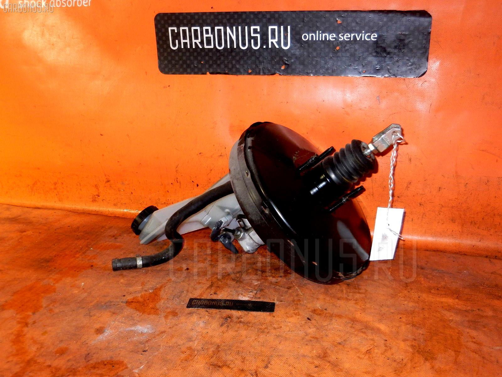 Главный тормозной цилиндр NISSAN X-TRAIL T31 MR20 Фото 1