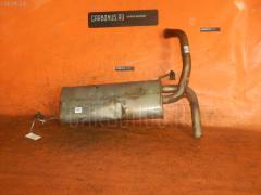 Глушитель SUZUKI SX-4 YA11S M15A Фото 1