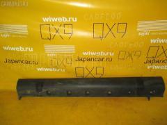Порог кузова пластиковый ( обвес ) Suzuki Sx-4 YA11S Фото 3