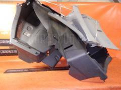 Обшивка багажника SUZUKI SX-4 YA11S Фото 1