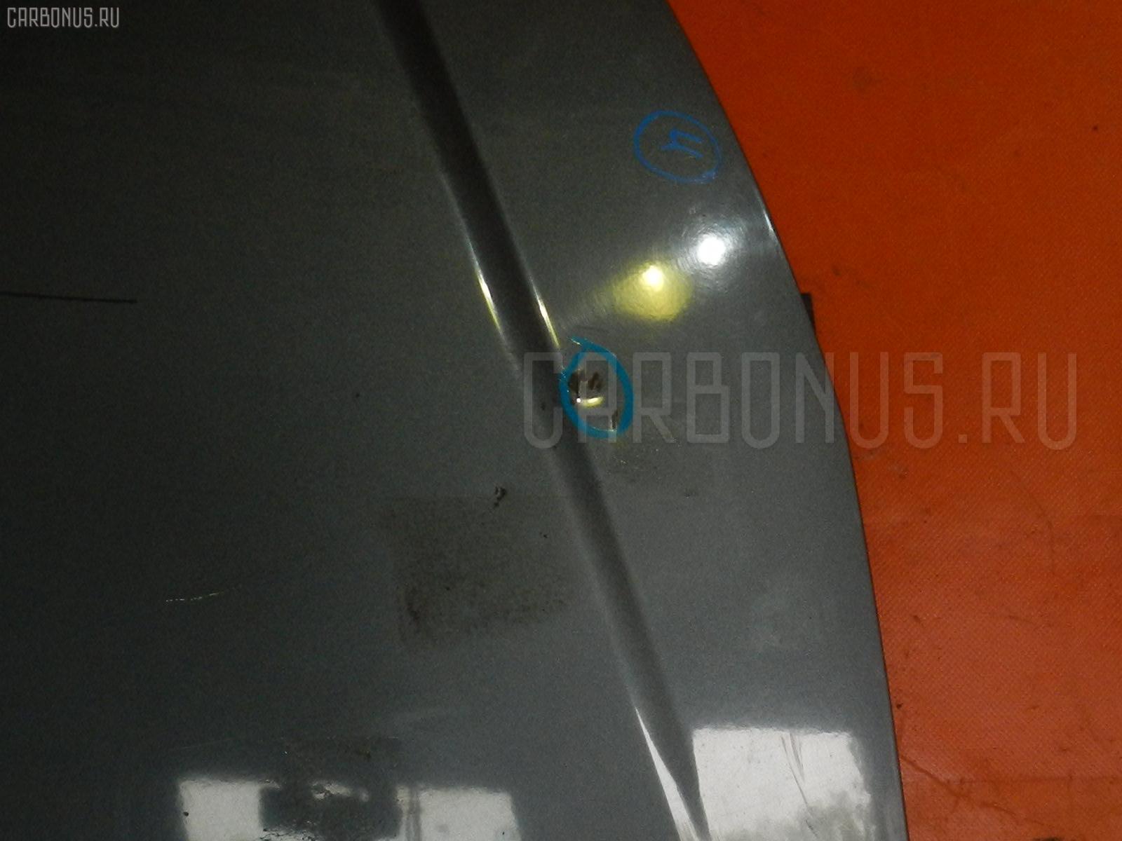 Капот SUZUKI SX-4 YA11S Фото 3