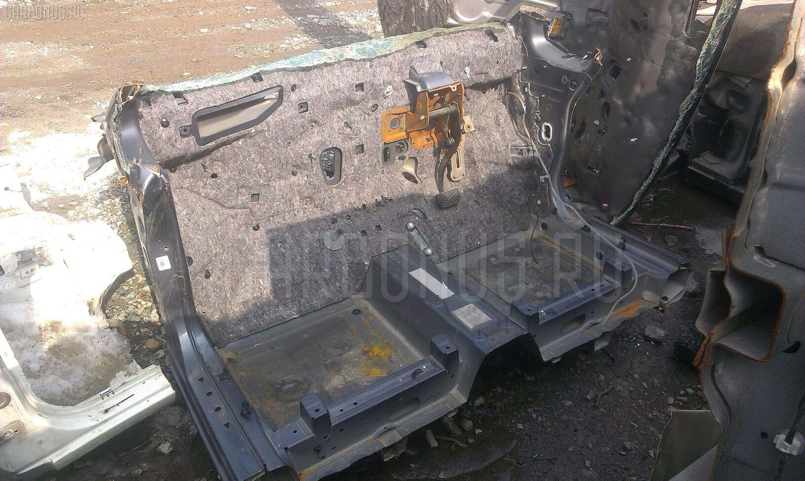 Телевизор SUZUKI SX-4 YA11S M15A Фото 1