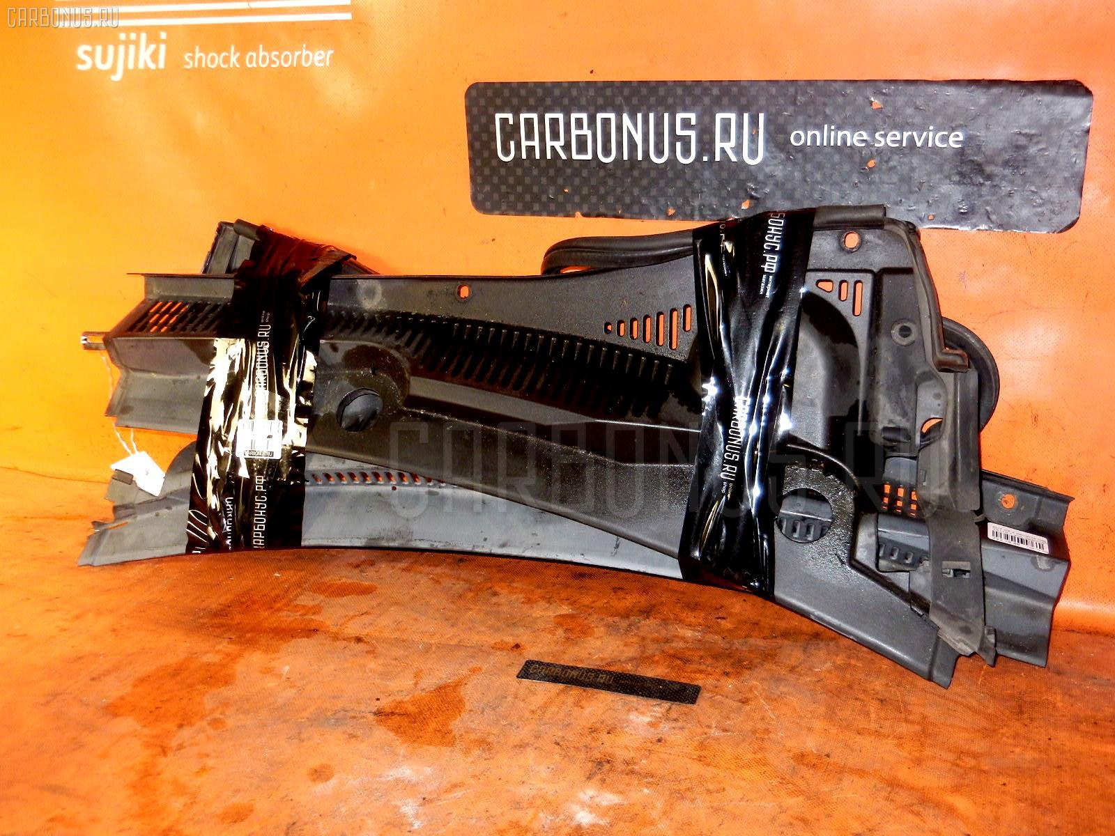 Решетка под лобовое стекло SUZUKI SX-4 YA11S Фото 1