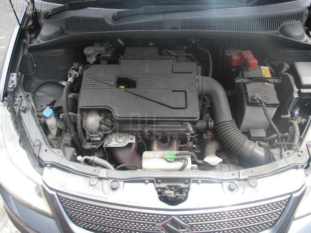 Мотор привода дворников SUZUKI SX-4 YA11S Фото 6