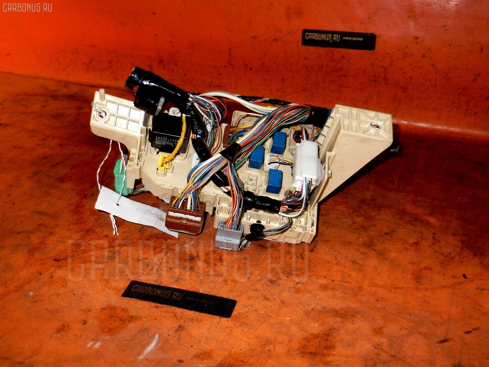 Блок предохранителей SUZUKI SX-4 YA11S M15A Фото 2