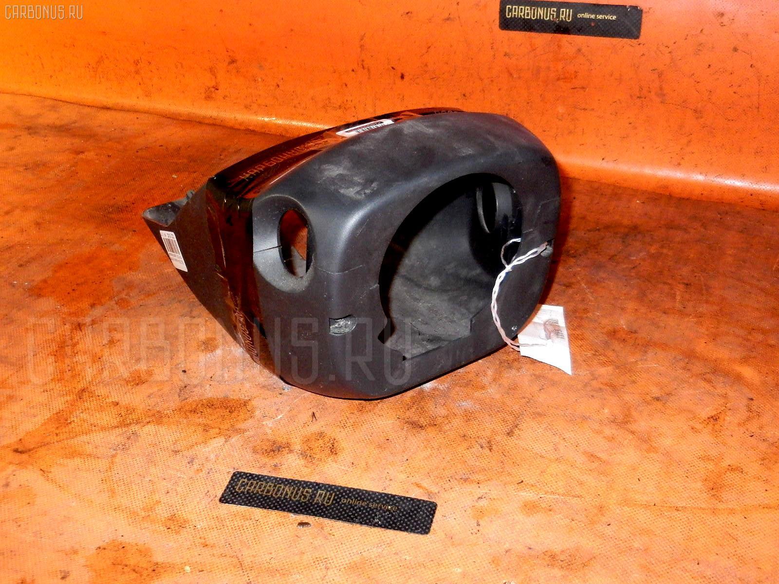 Кожух рулевой колонки SUZUKI SX-4 YA11S Фото 1