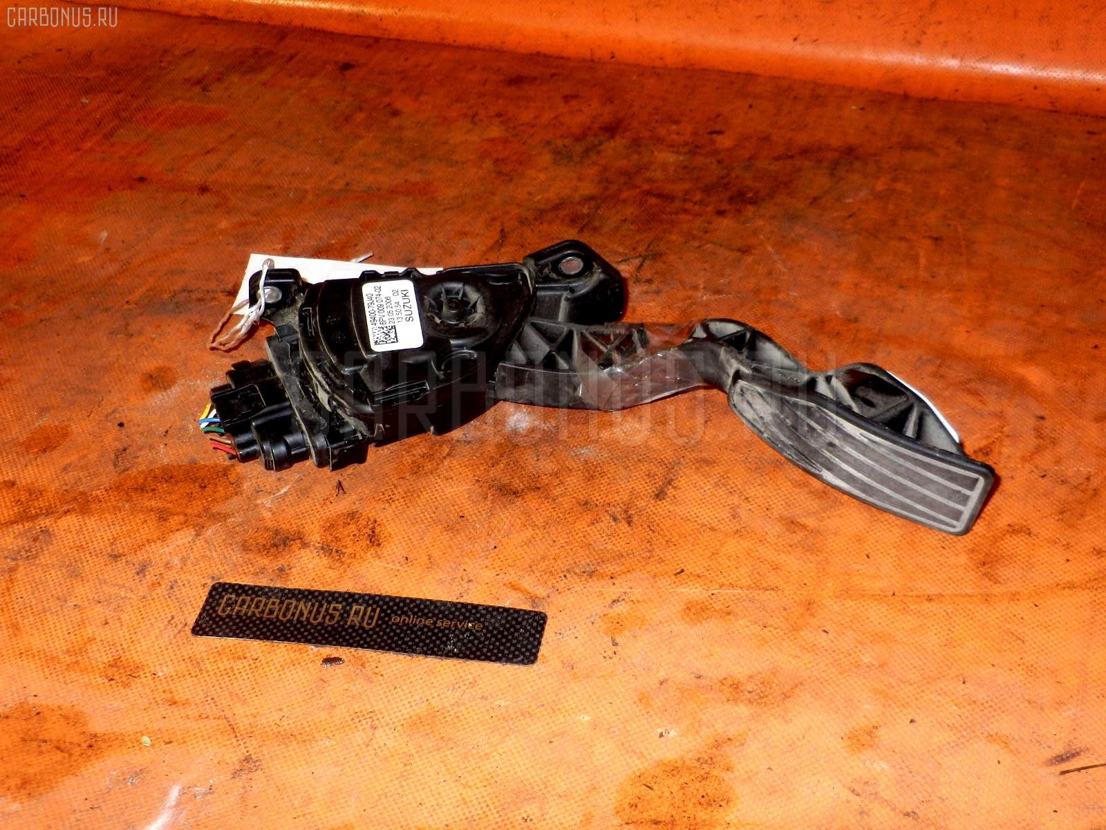 Педаль подачи топлива Suzuki Sx-4 YA11S M15A Фото 1