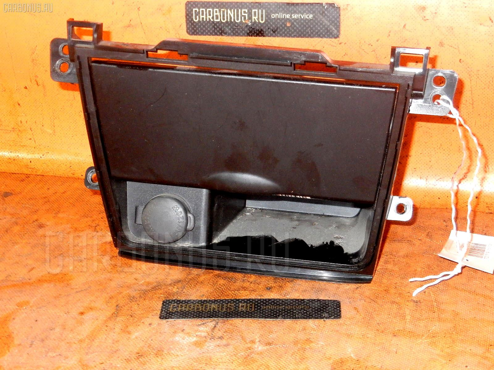 Бардачок SUZUKI SX-4 YA11S Фото 1