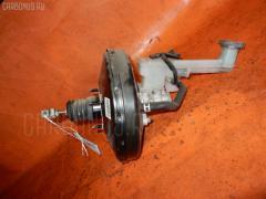 Главный тормозной цилиндр SUZUKI SX-4 YA11S M15A Фото 1