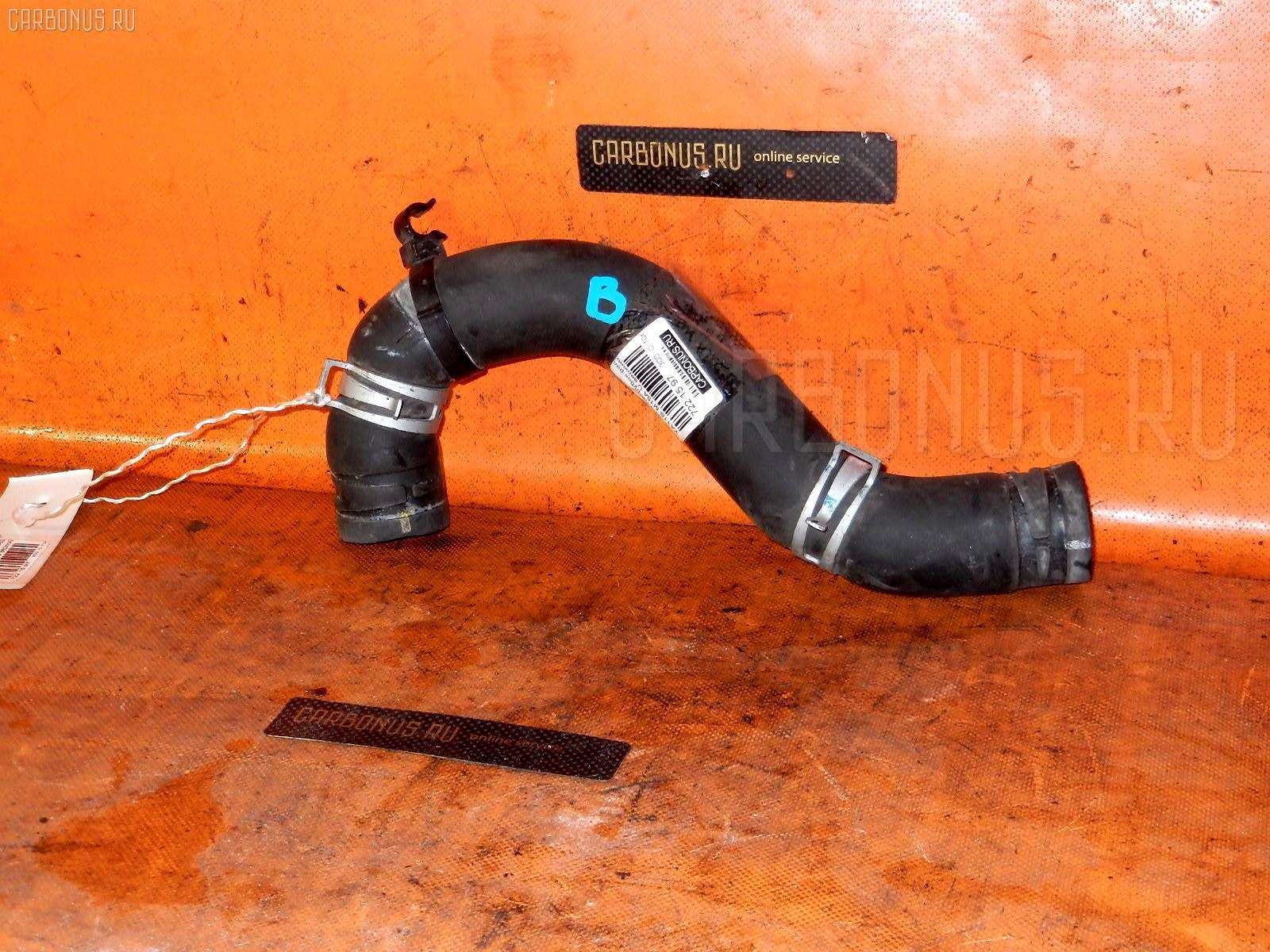 Патрубок радиатора ДВС SUZUKI SX-4 YA11S M15A Фото 1