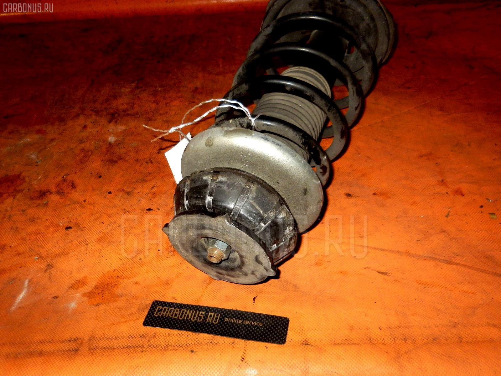 Стойка SUZUKI SX-4 YA11S M15A Фото 2