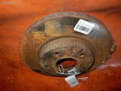 Тормозной диск Suzuki Sx-4 YA11S M15A Фото 2
