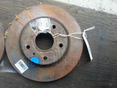 Тормозной диск Suzuki Sx-4 YA11S M15A Фото 1