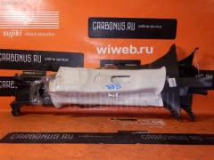 Накладка на порог салона Subaru Impreza wagon GH3 Фото 2