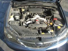 Накладка на порог салона Subaru Impreza wagon GH3 Фото 7