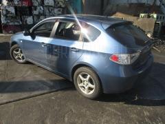 Влагоотделитель Subaru Impreza wagon GH3 EL15 Фото 4