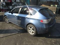 Бачок омывателя Subaru Impreza wagon GH3 Фото 6