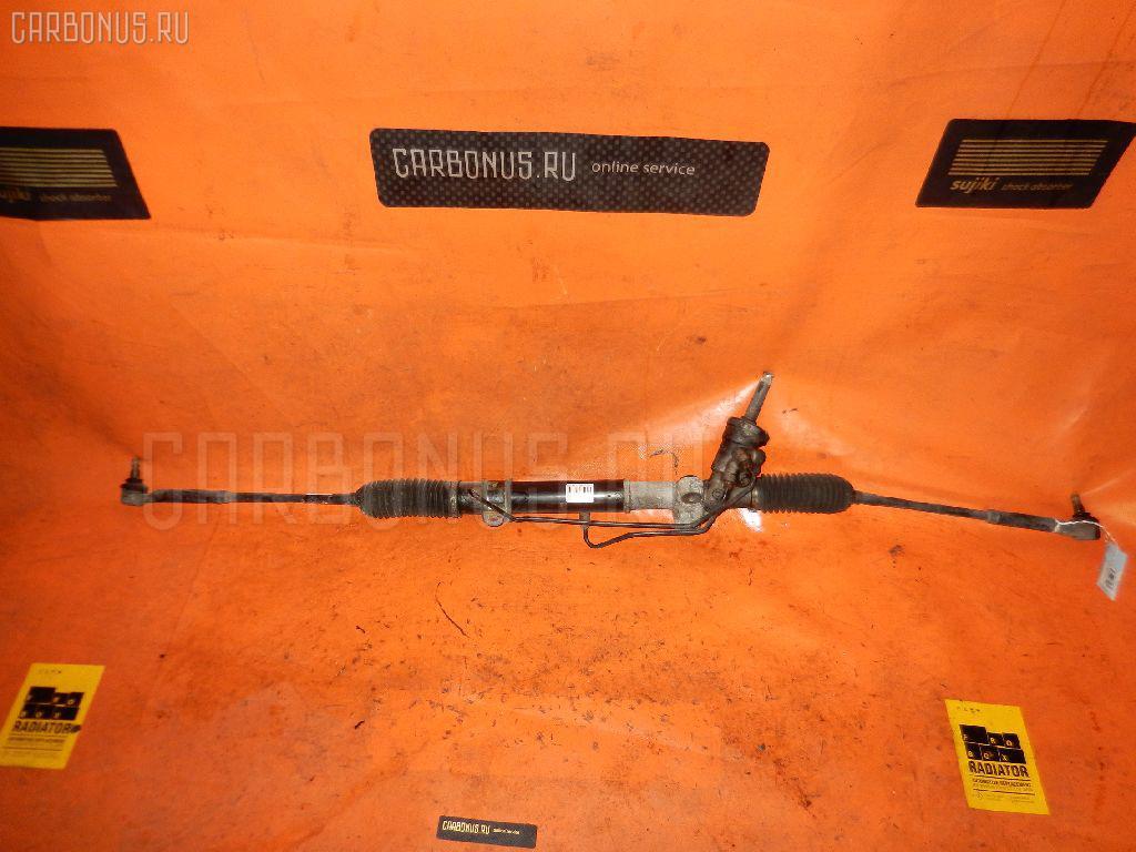 Рулевая рейка SUBARU IMPREZA WAGON GH3 EL15 Фото 1