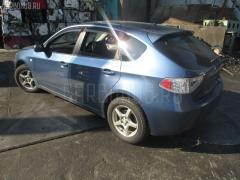 Блок управления зеркалами Subaru Impreza wagon GH3 EL15 Фото 4