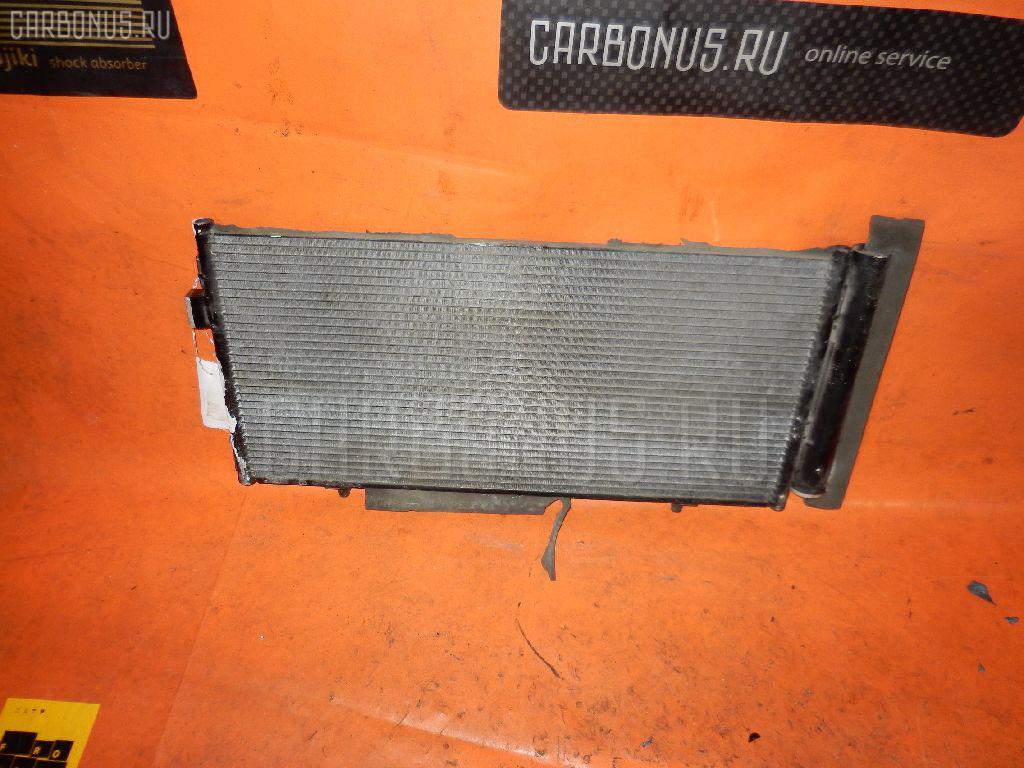 Радиатор кондиционера SUBARU IMPREZA WAGON GH3 EL15 Фото 2