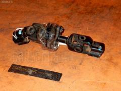 Рулевой карданчик Subaru Impreza wagon GH3 Фото 1