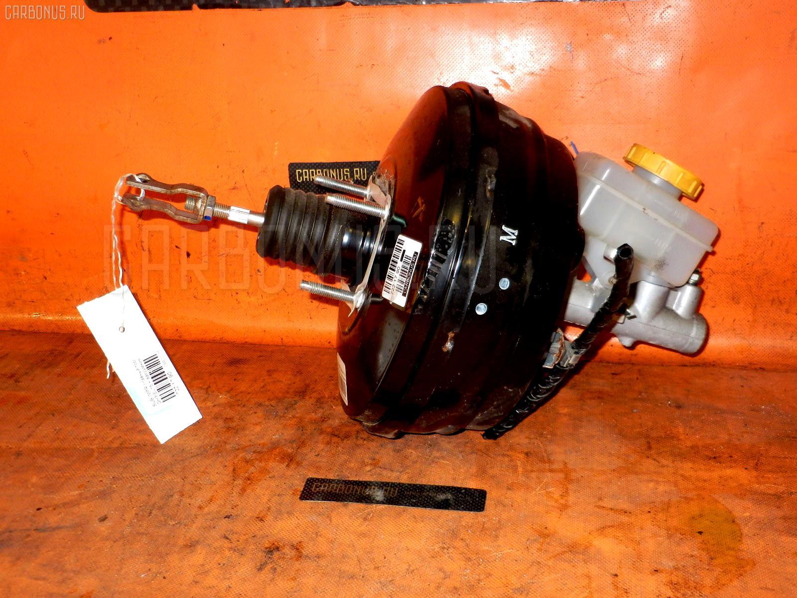 Главный тормозной цилиндр SUBARU IMPREZA WAGON GH3 EL15. Фото 3