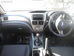 Патрубок радиатора ДВС Subaru Impreza wagon GH3 EL15 Фото 5