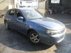 Тормозной диск Subaru Impreza wagon GH3 EL15 Фото 4
