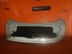 Крышка багажника NISSAN TIIDA LATIO SC11 Фото 4