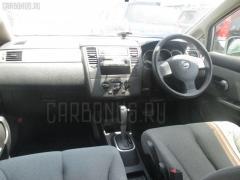 Бардачок Nissan Tiida latio SC11 Фото 5