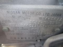 Крепление фары Nissan Tiida latio SC11 Фото 2