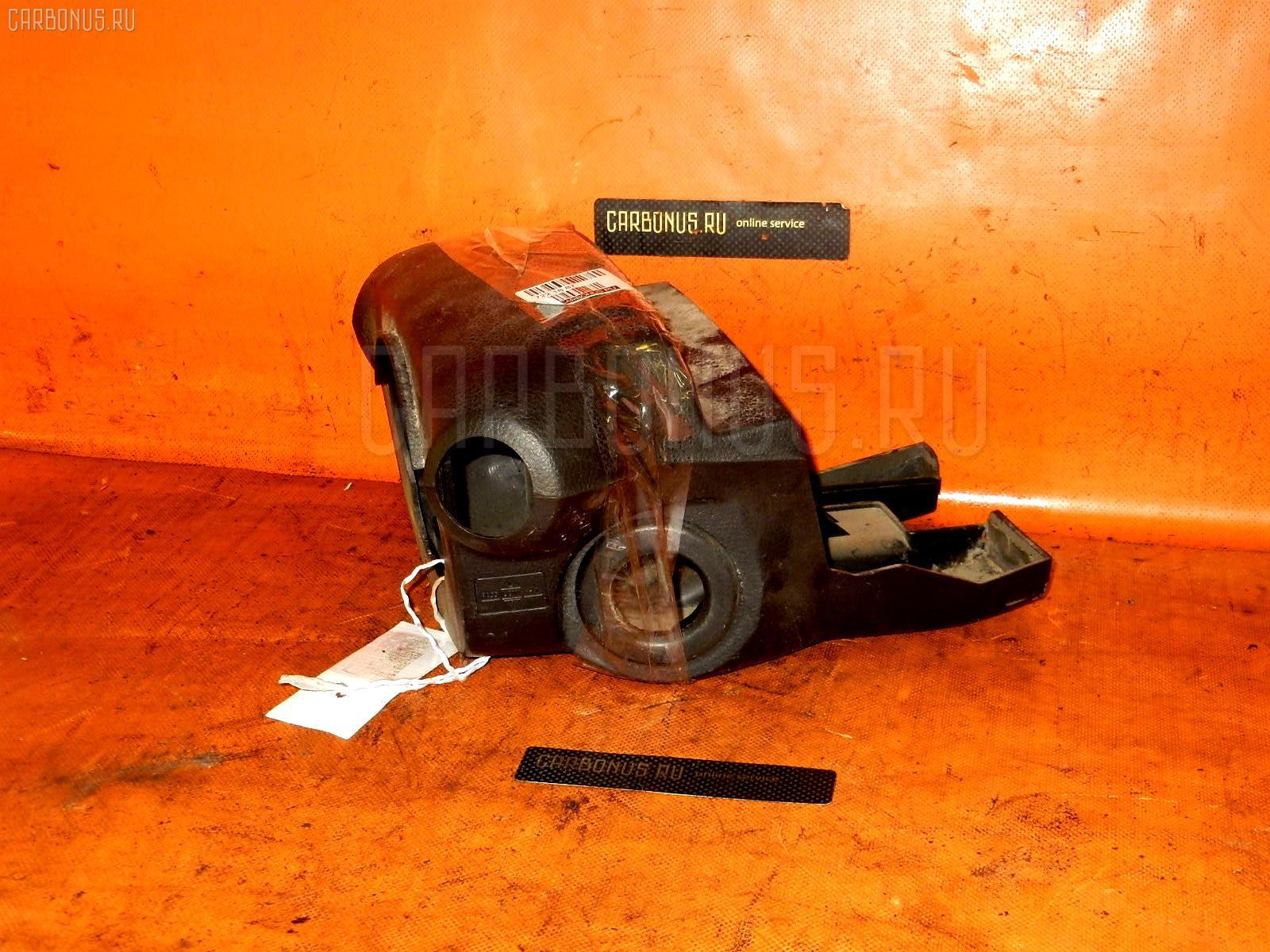 Кожух рулевой колонки Nissan Tiida latio SC11 Фото 1