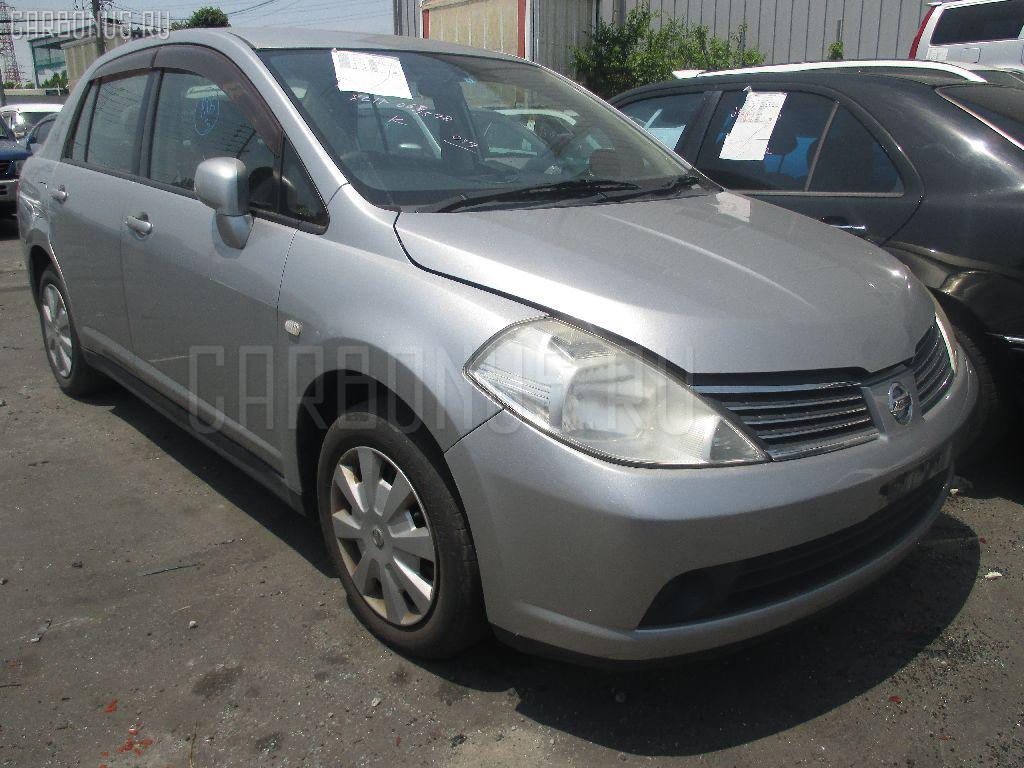 Блок ABS NISSAN TIIDA LATIO SC11 HR15DE Фото 3
