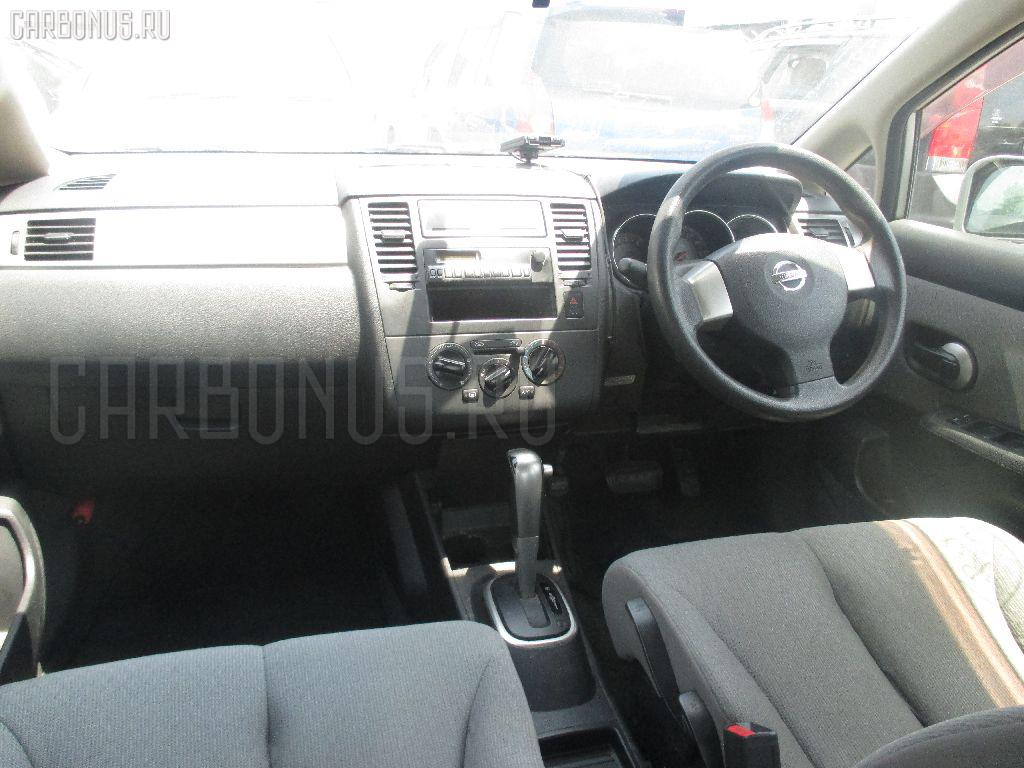 Блок ABS NISSAN TIIDA LATIO SC11 HR15DE Фото 5
