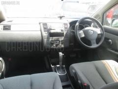 Блок ABS Nissan Tiida latio SC11 HR15DE Фото 5