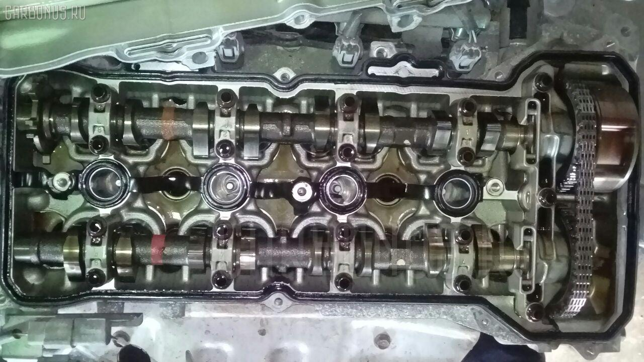 Двигатель NISSAN TIIDA LATIO SC11 HR15DE. Фото 9