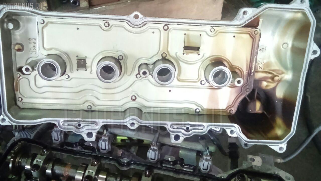 Двигатель NISSAN TIIDA LATIO SC11 HR15DE. Фото 8
